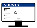 Survey Computer Image