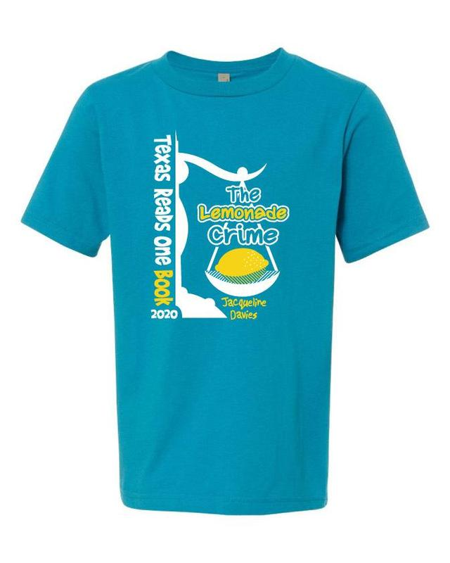Lemonade War t shirt.