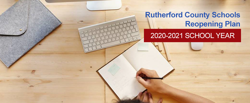 Rutherford County Schools 2021-2022 Calendar Rutherford County Schools