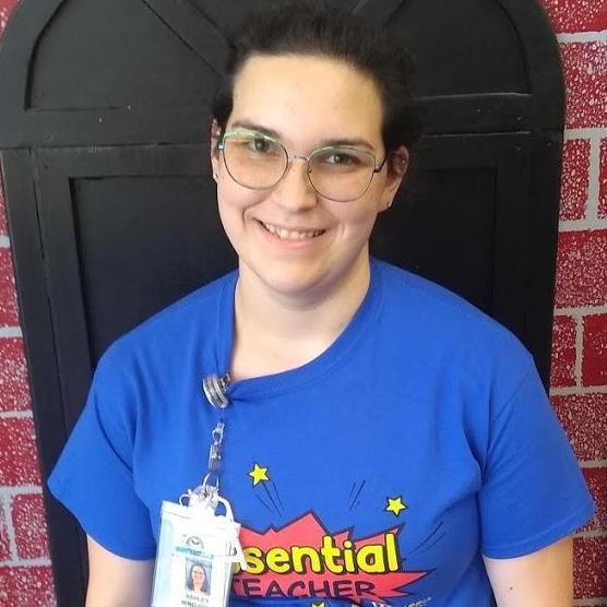 Ashley Hinojosa's Profile Photo