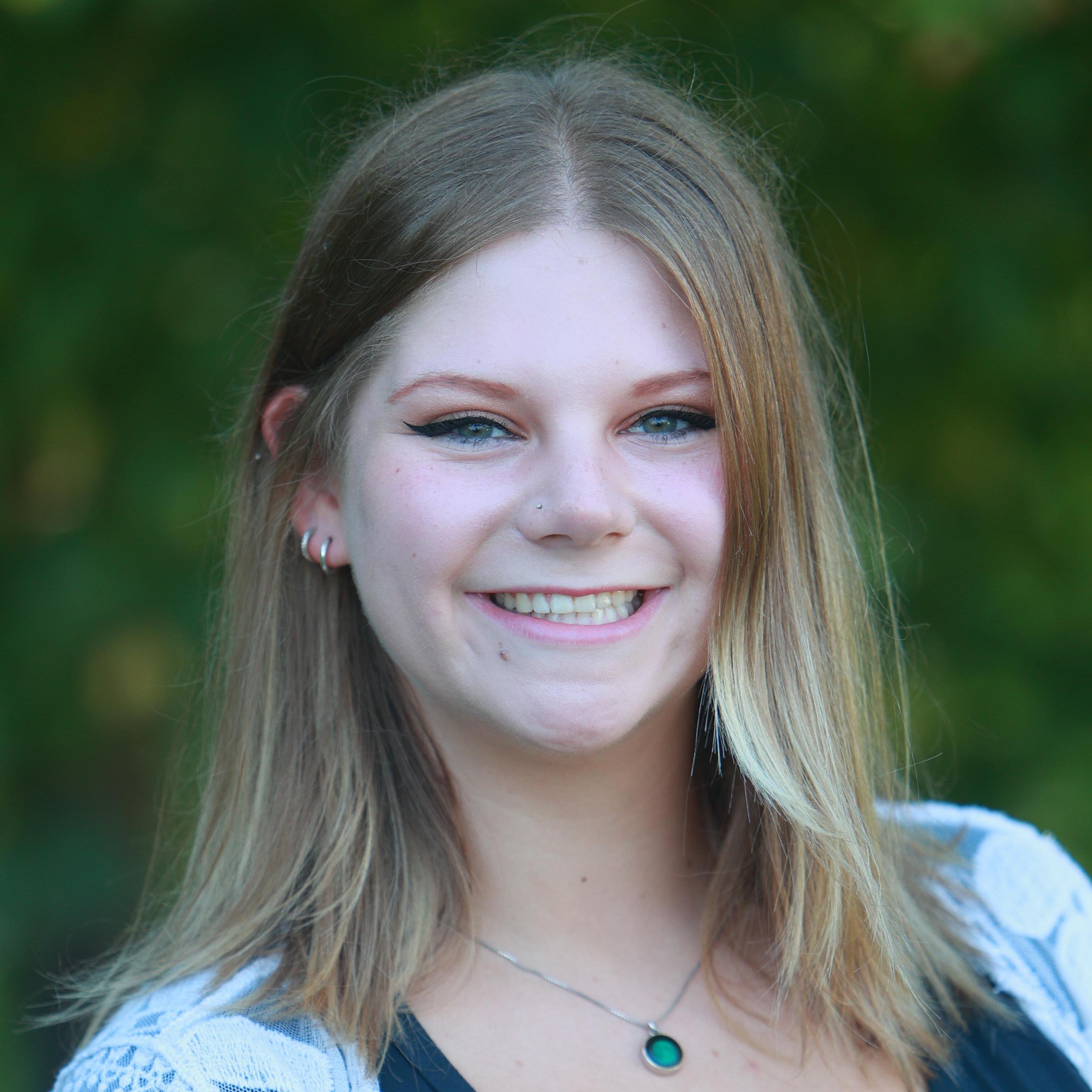 Kelsey Beckstedt's Profile Photo