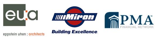 Professional Partners: EUA, Miron, PMA