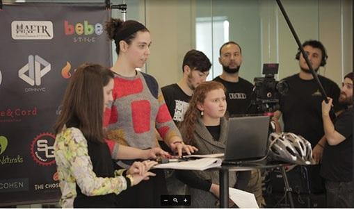 Bais Yaakov of Baltimore Students Make 'CIJE Tank' Finals Featured Photo