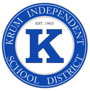 Blue Krum ISD Seal With K.png