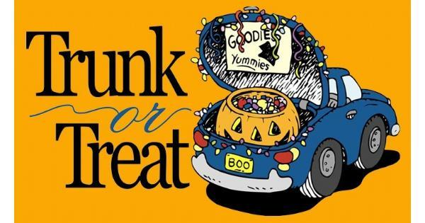 10th Annual Trunk or Treat- Oct 25 Featured Photo