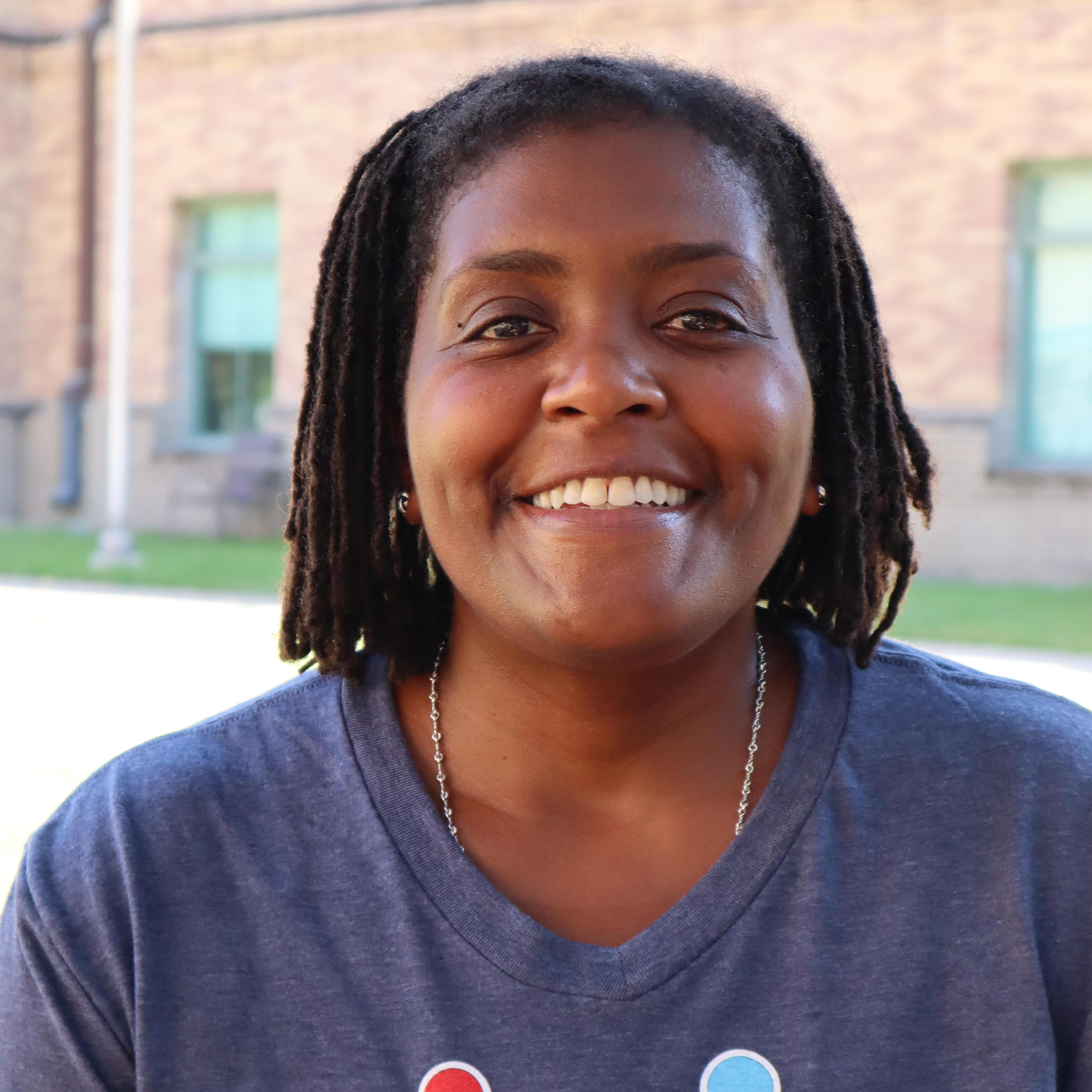 Kyra Butler's Profile Photo