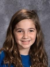Camden Fontenot - 8th Grade