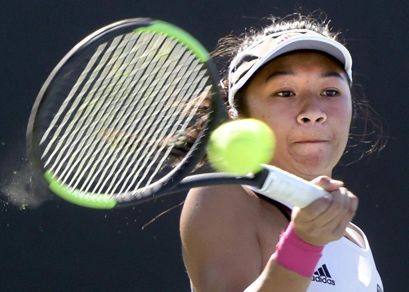 GV's Dondonay Finishes 2nd in Tennis Finals Featured Photo