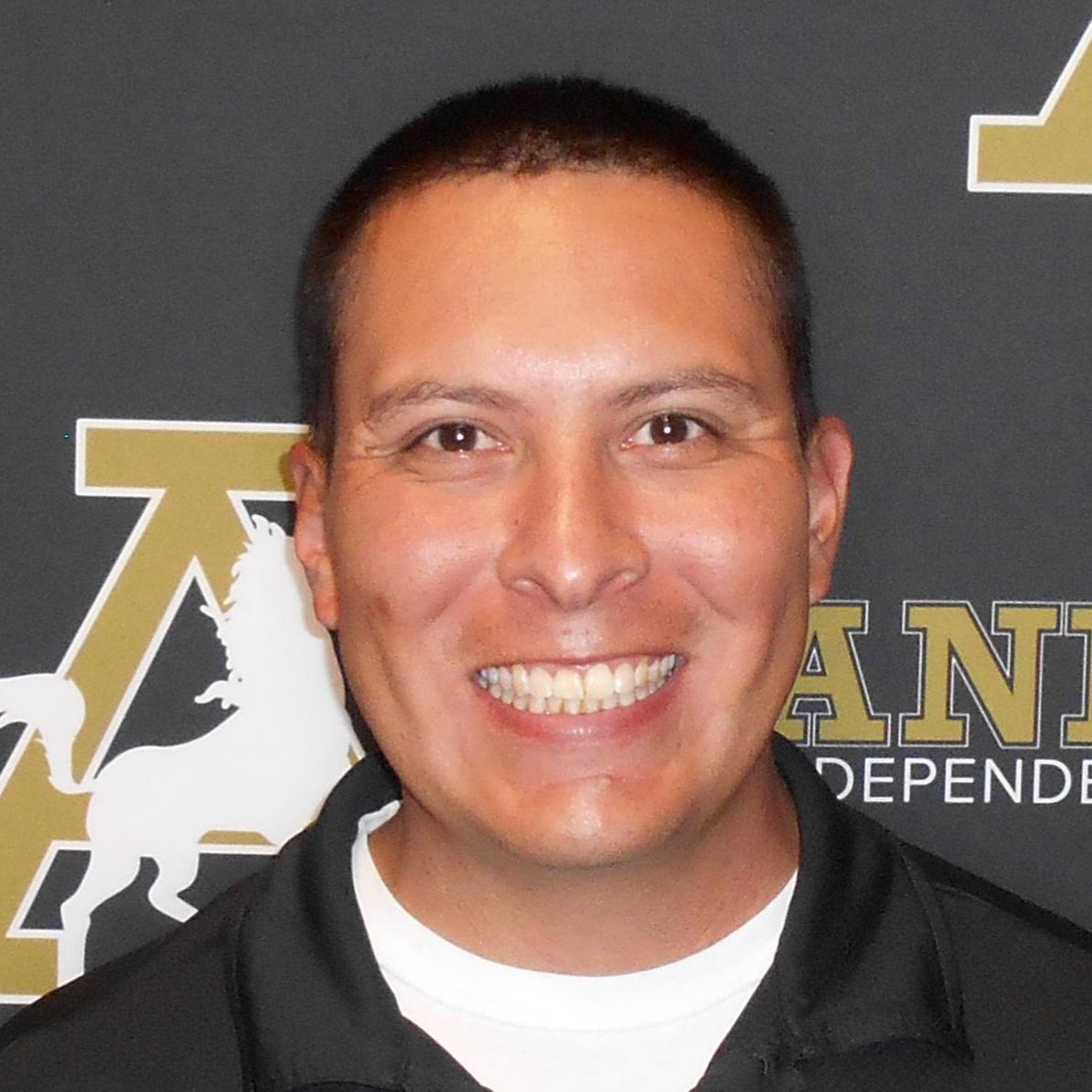 Serapio Arguijo's Profile Photo