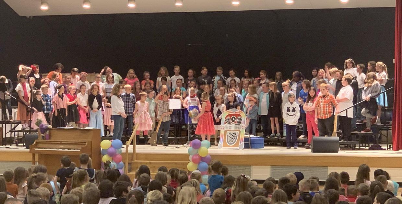 GT Choir