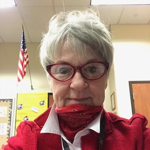 Beth Frederick's Profile Photo