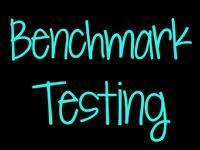 January 29-30 Benchmark Testing Thumbnail Image
