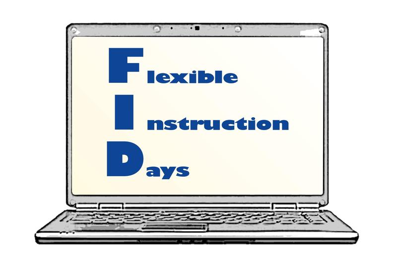 Flexible Instruction Days