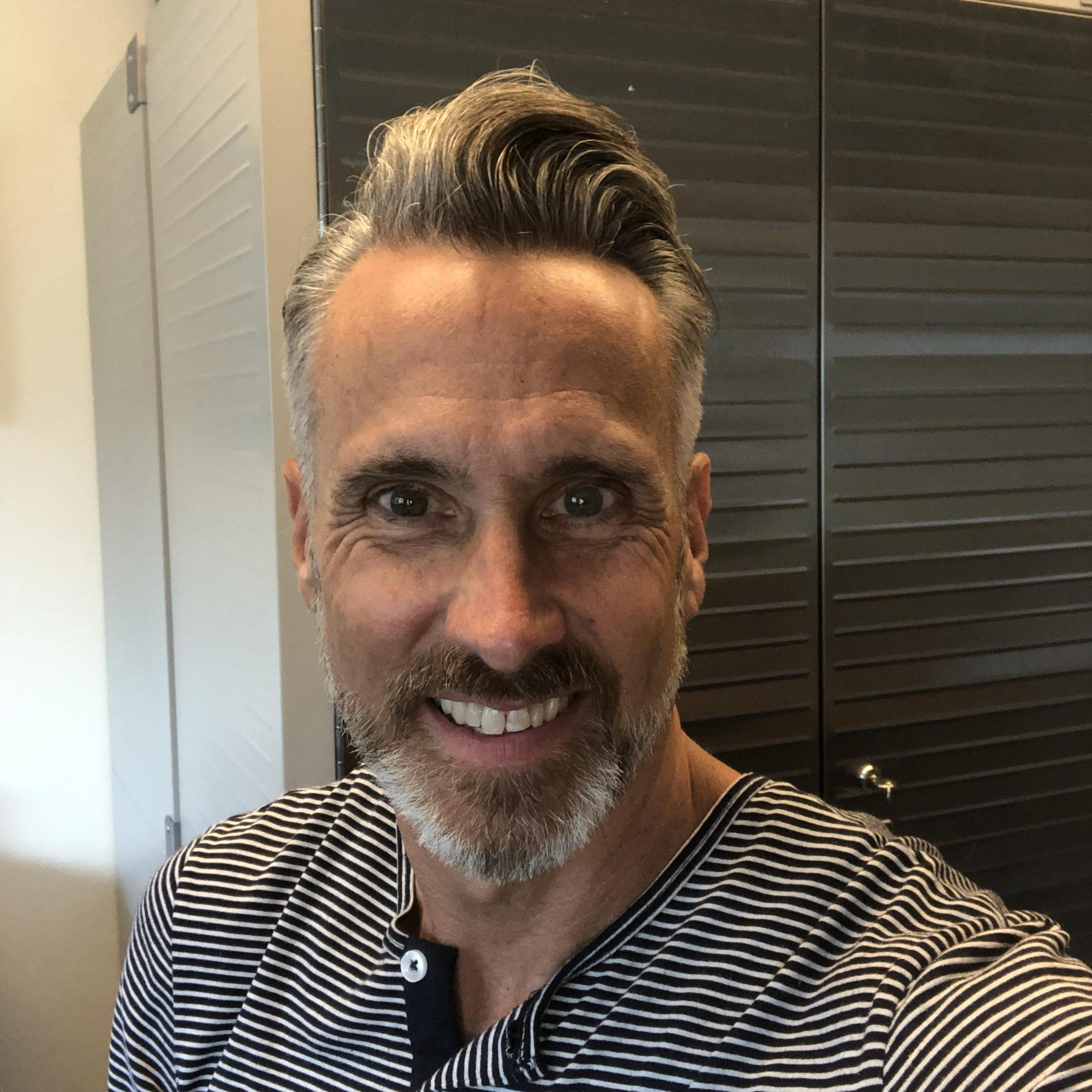 Kevin Spurgin's Profile Photo