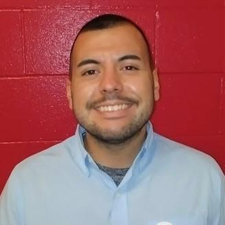 Alexander Perez's Profile Photo