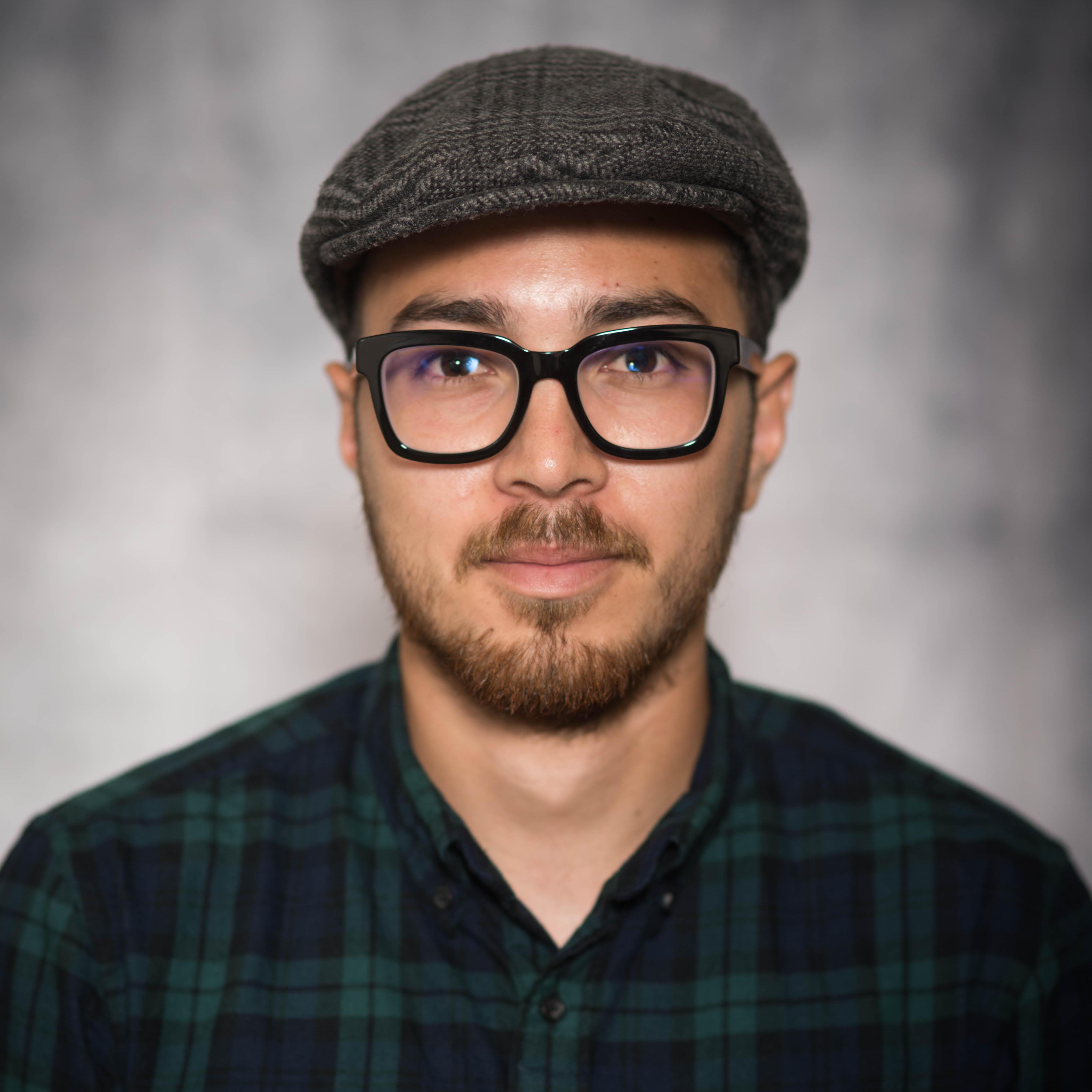 Gabriel Navarro's Profile Photo