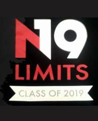 Gradnight 2019 Logo