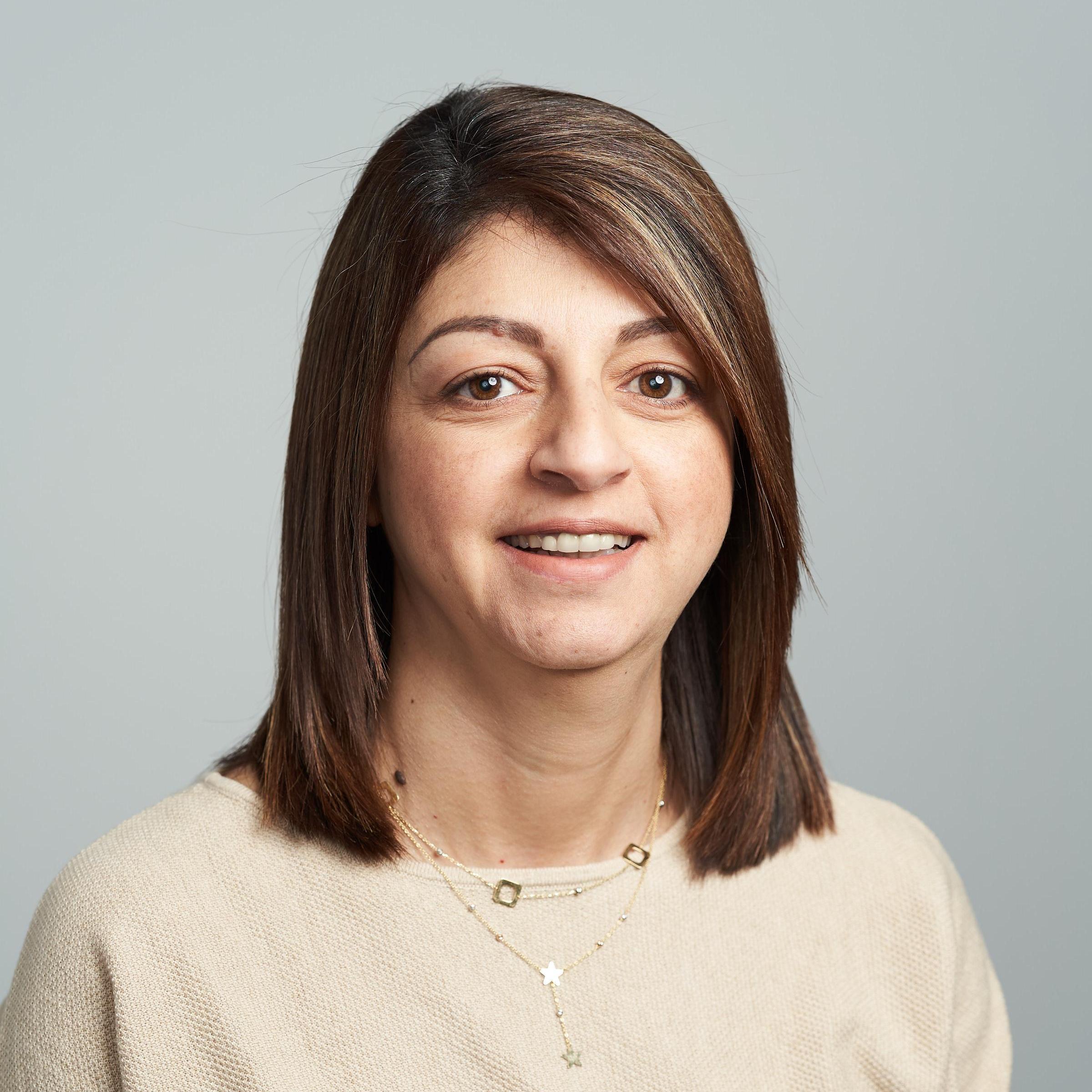 Maha Yahia's Profile Photo