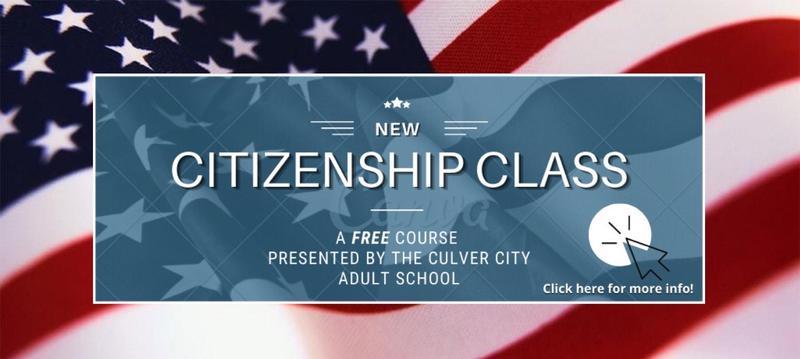 NEW Citizenship Course - FREE! Thumbnail Image