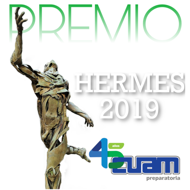 Premio Hermes 20019