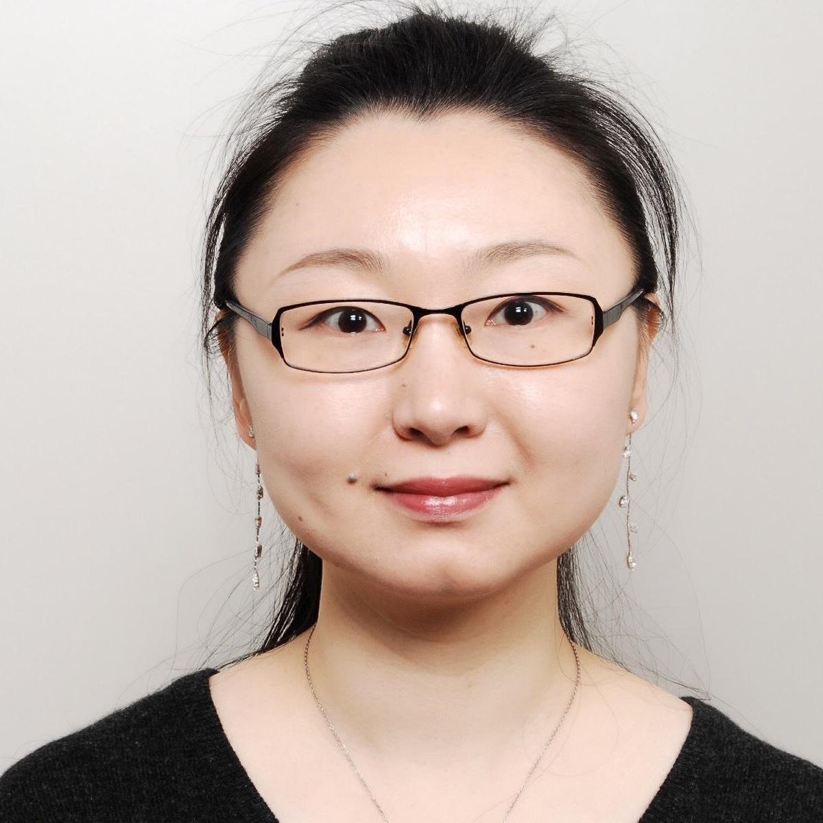 Yan Wang's Profile Photo