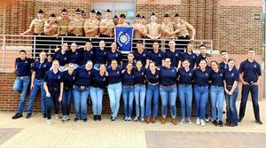 SVHS Navy JROTC