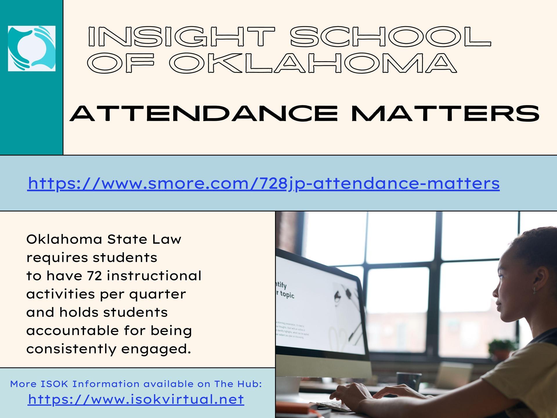 Image: Attendance Matters