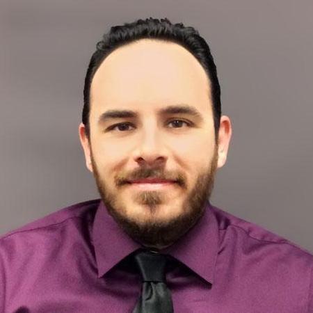 Eric Maldonado's Profile Photo