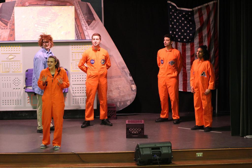 Pittsburgh CLO Beyond the Moon