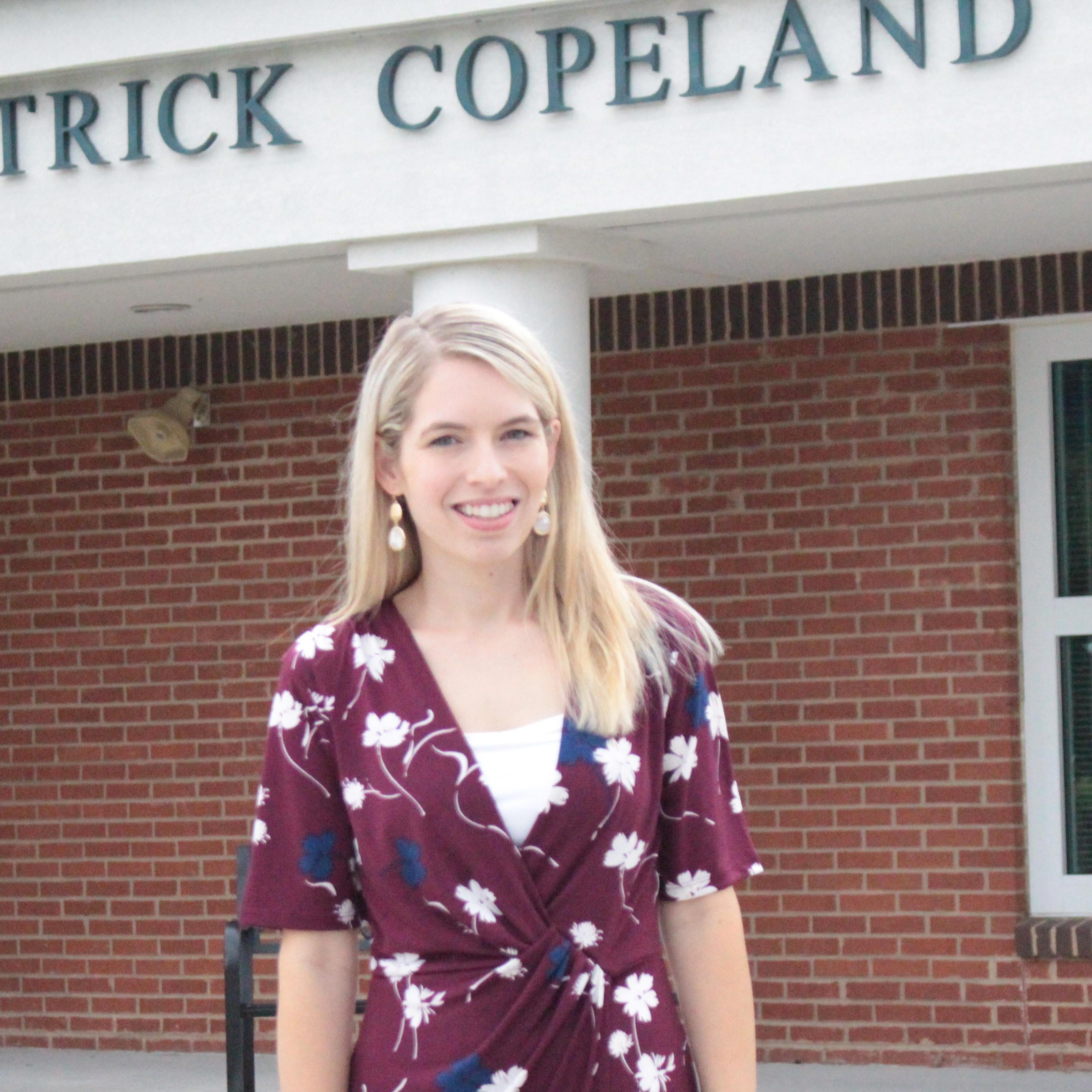 Brooke Madden's Profile Photo