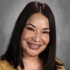 Erika Ramirez's Profile Photo