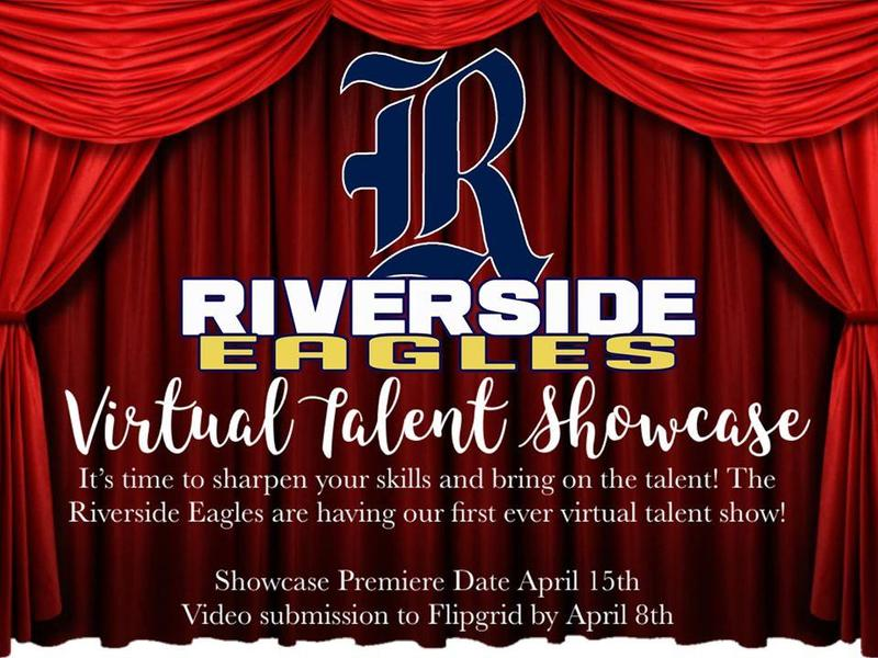RMS Virtual Talent Show Featured Photo