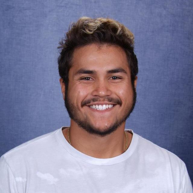 Justin Tavares's Profile Photo