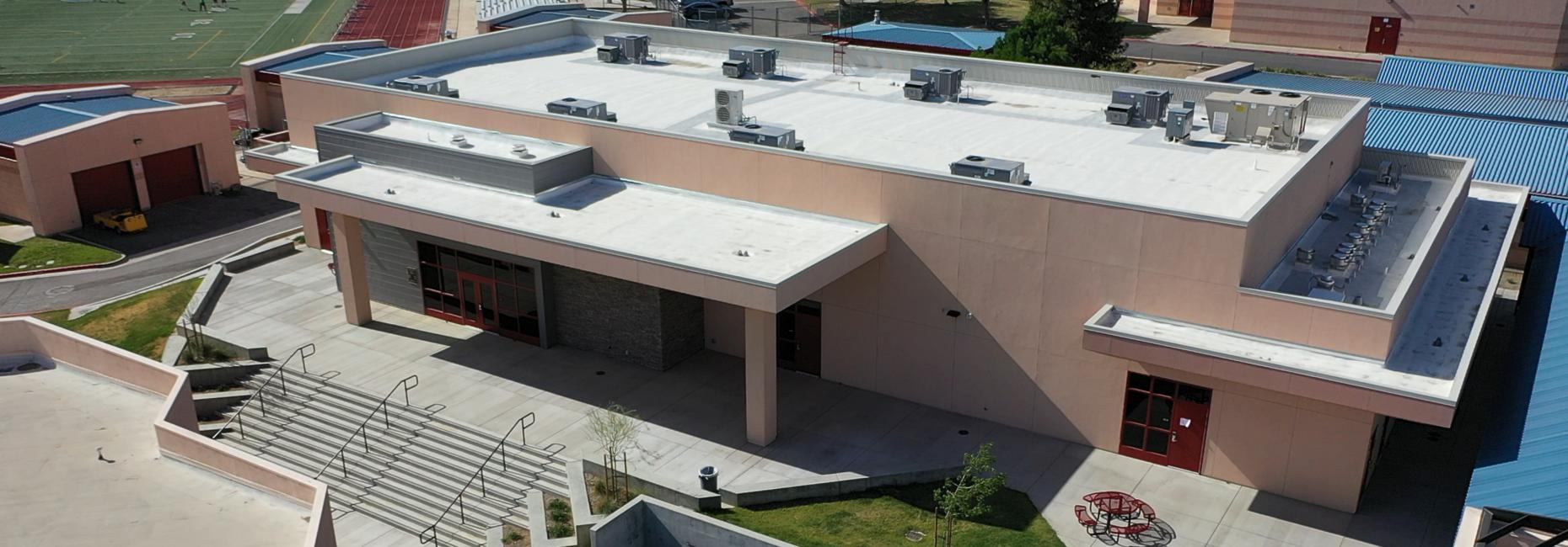 LJE Justice Center