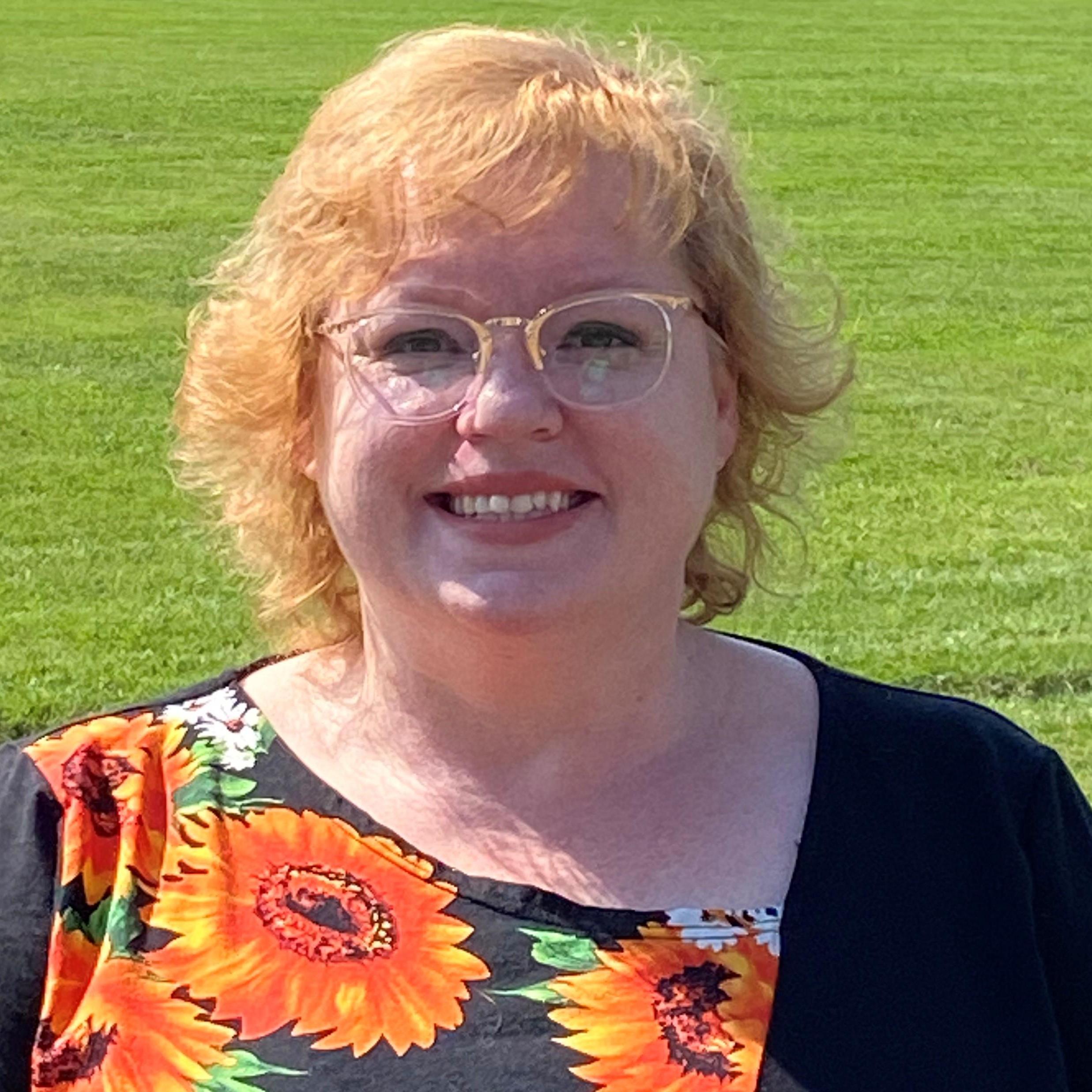 Tina Temple's Profile Photo