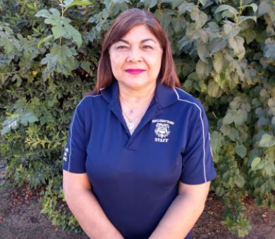 Hispanic Heritage Month at GVHS - Day 2: Silvia Duenas Ortega Thumbnail Image
