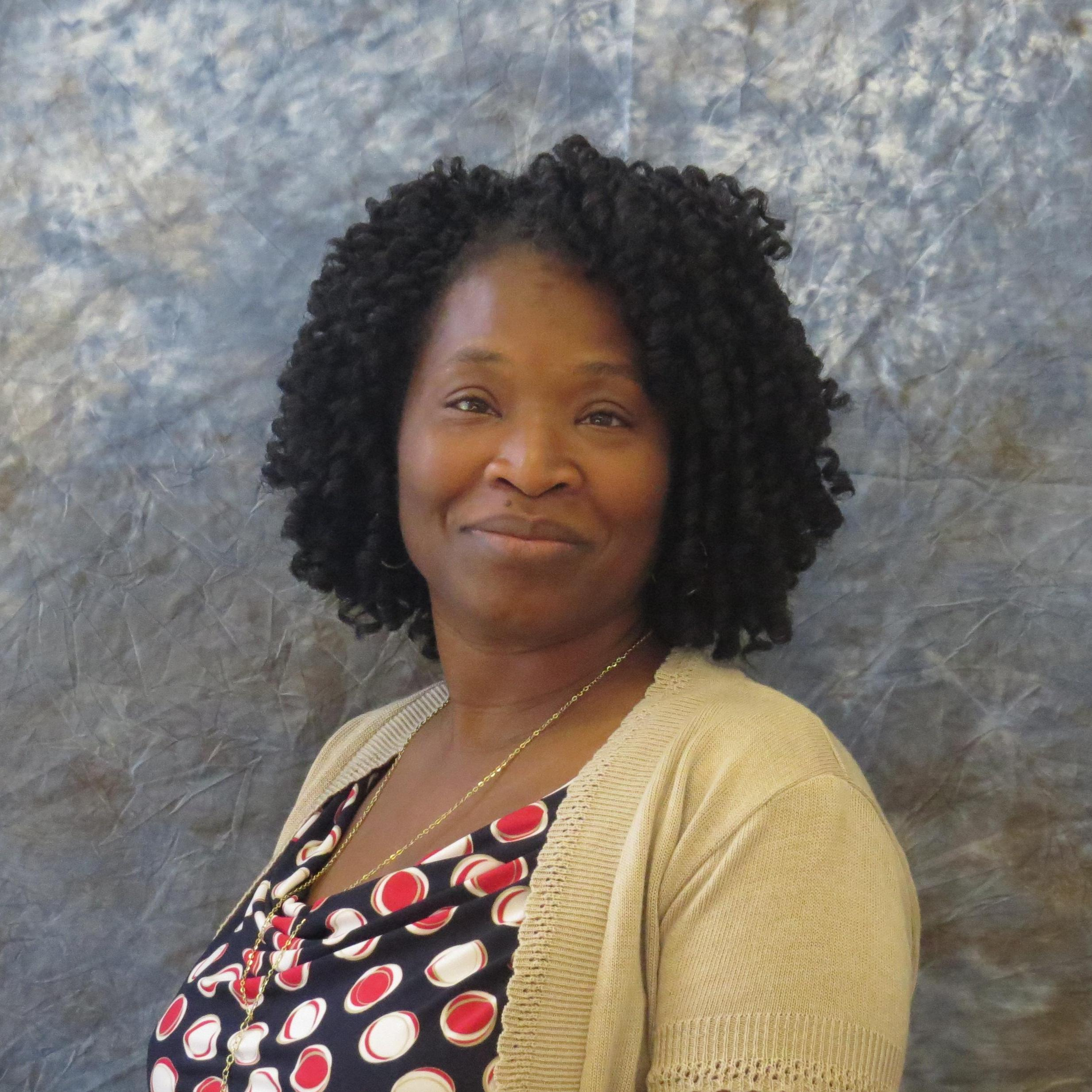 Tomeka Brown Jennings's Profile Photo