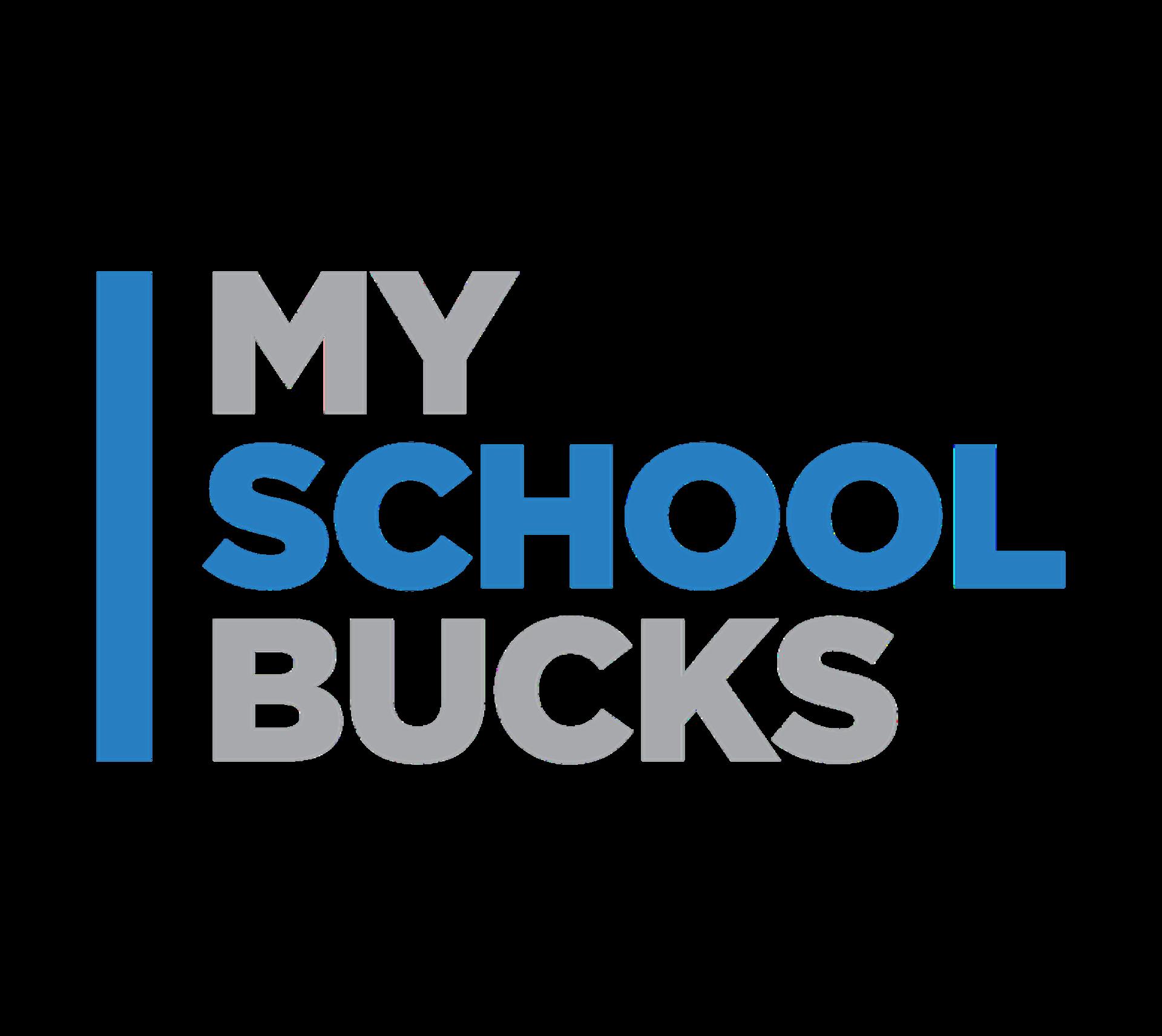 My School Bucks Icon