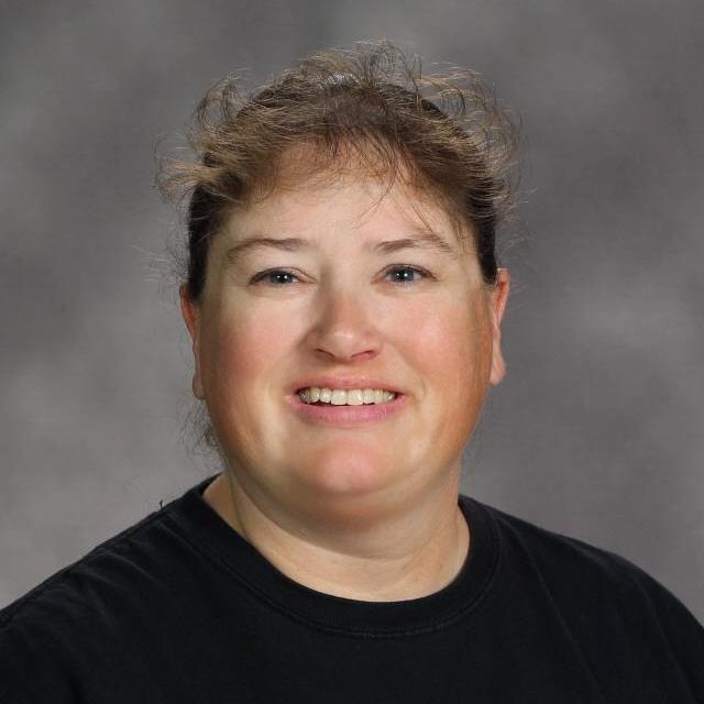Paula Jenson's Profile Photo