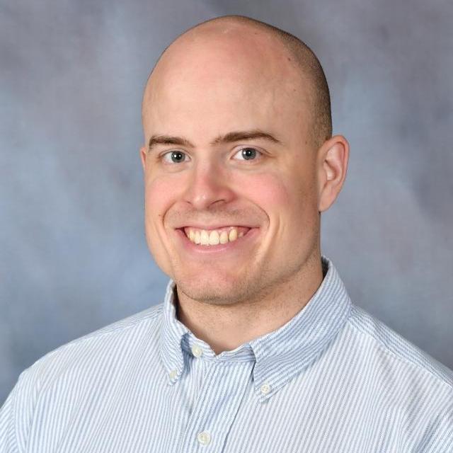 Matthew Janney's Profile Photo