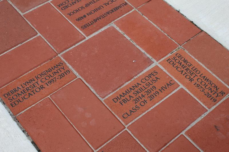 Buy a Brick and Support the SCTHS Brick Campaign Featured Photo