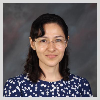 Carmen Ramos's Profile Photo