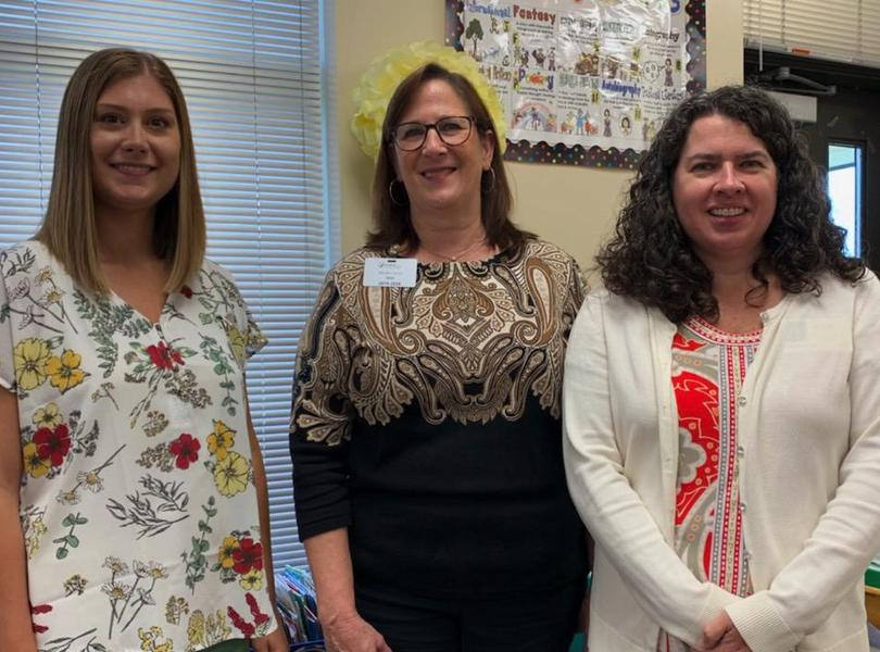 Instructional Coach and Instructional Specialists