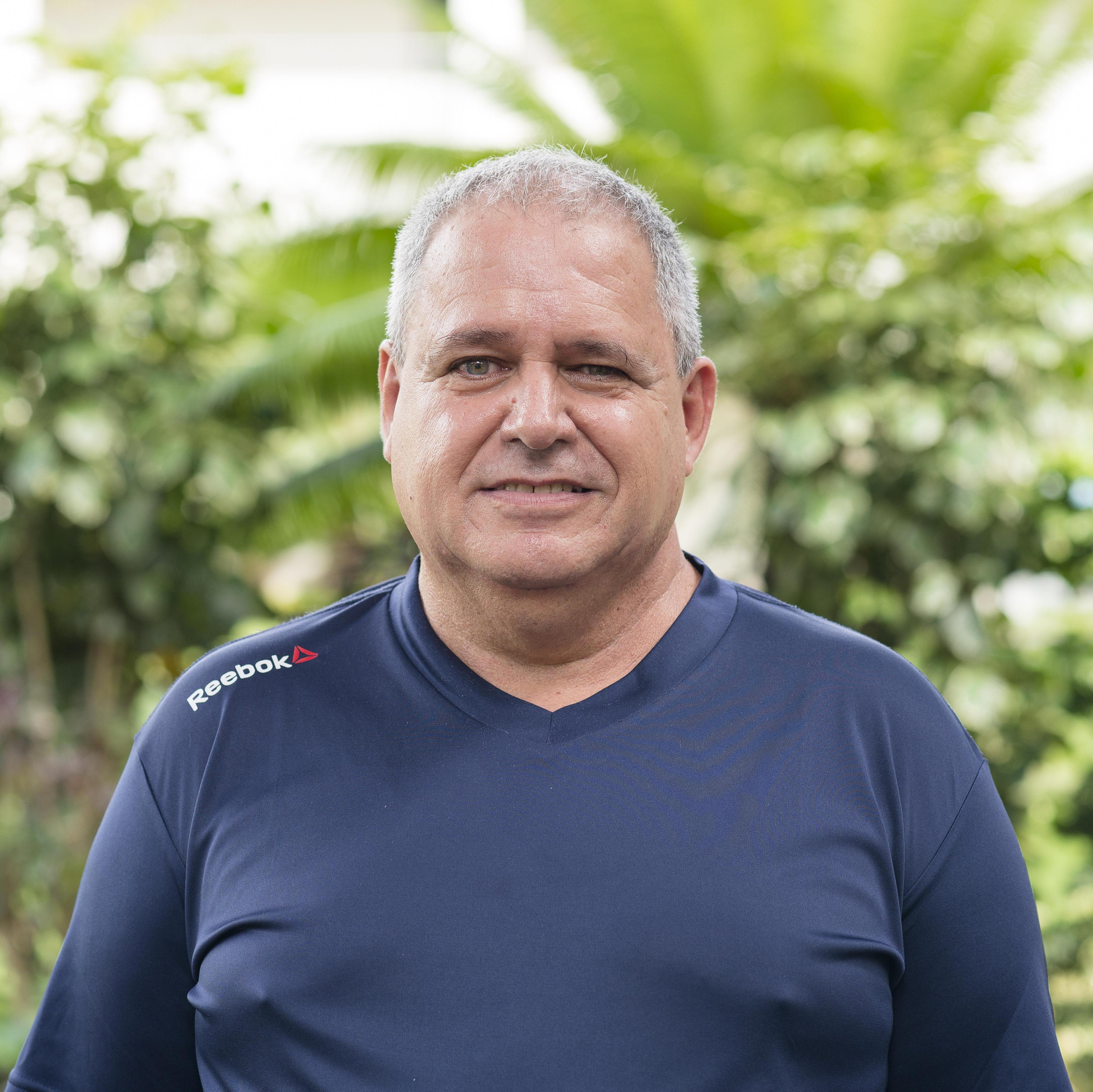 Nivaldo Hernández's Profile Photo