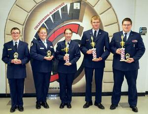 Pic of winners