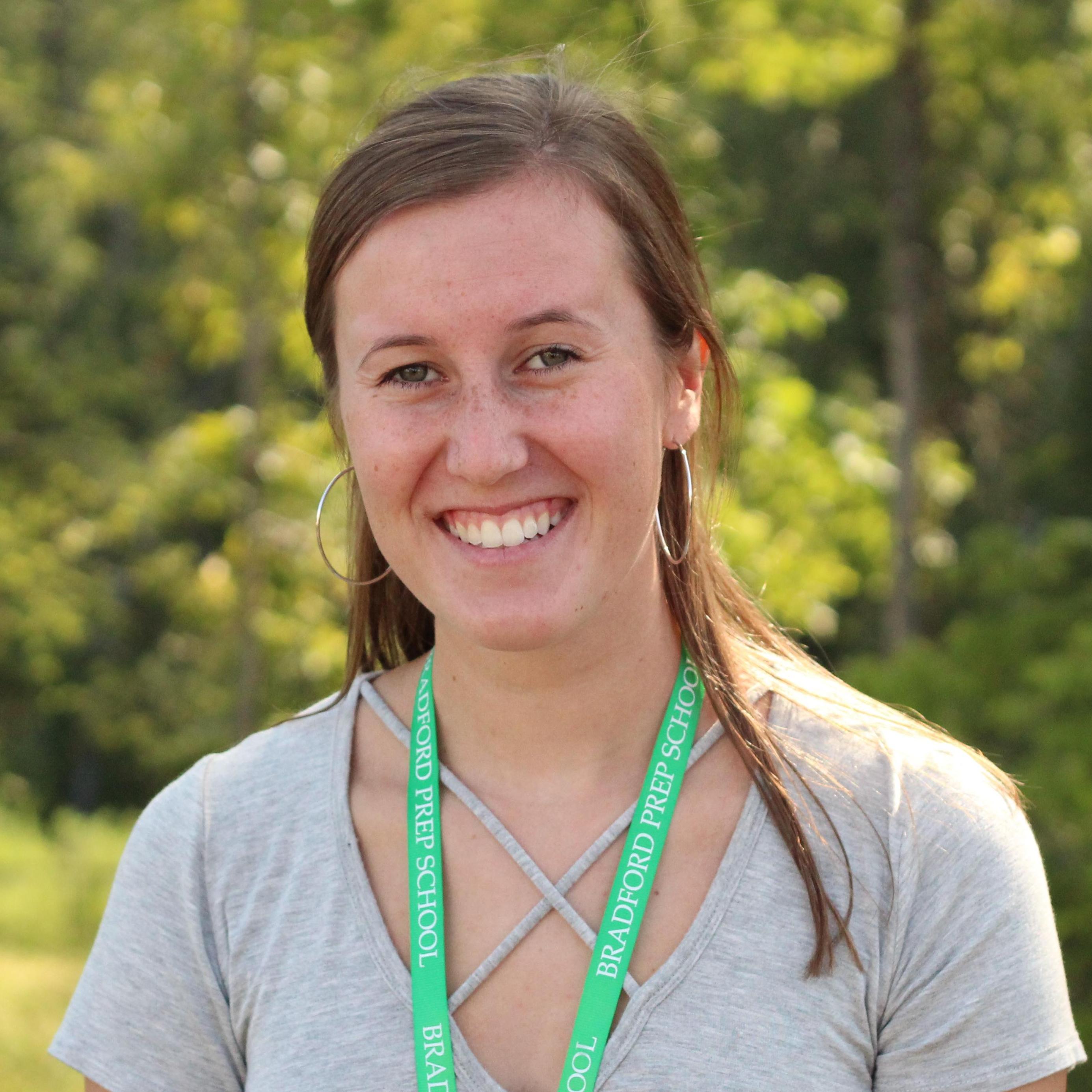 Paige Bonds's Profile Photo