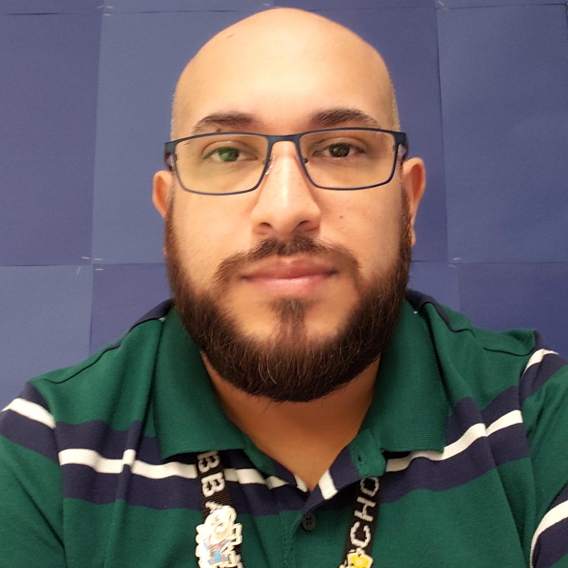 Raymond Ochoa's Profile Photo