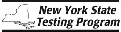 NYS Testing Program