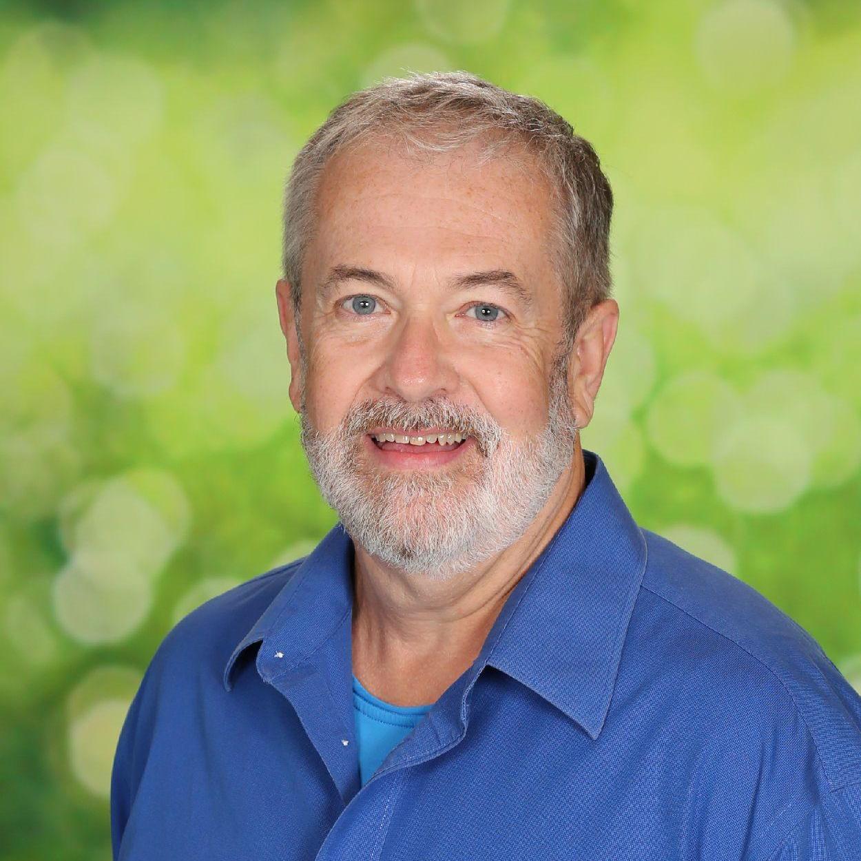 Michael Thompson's Profile Photo