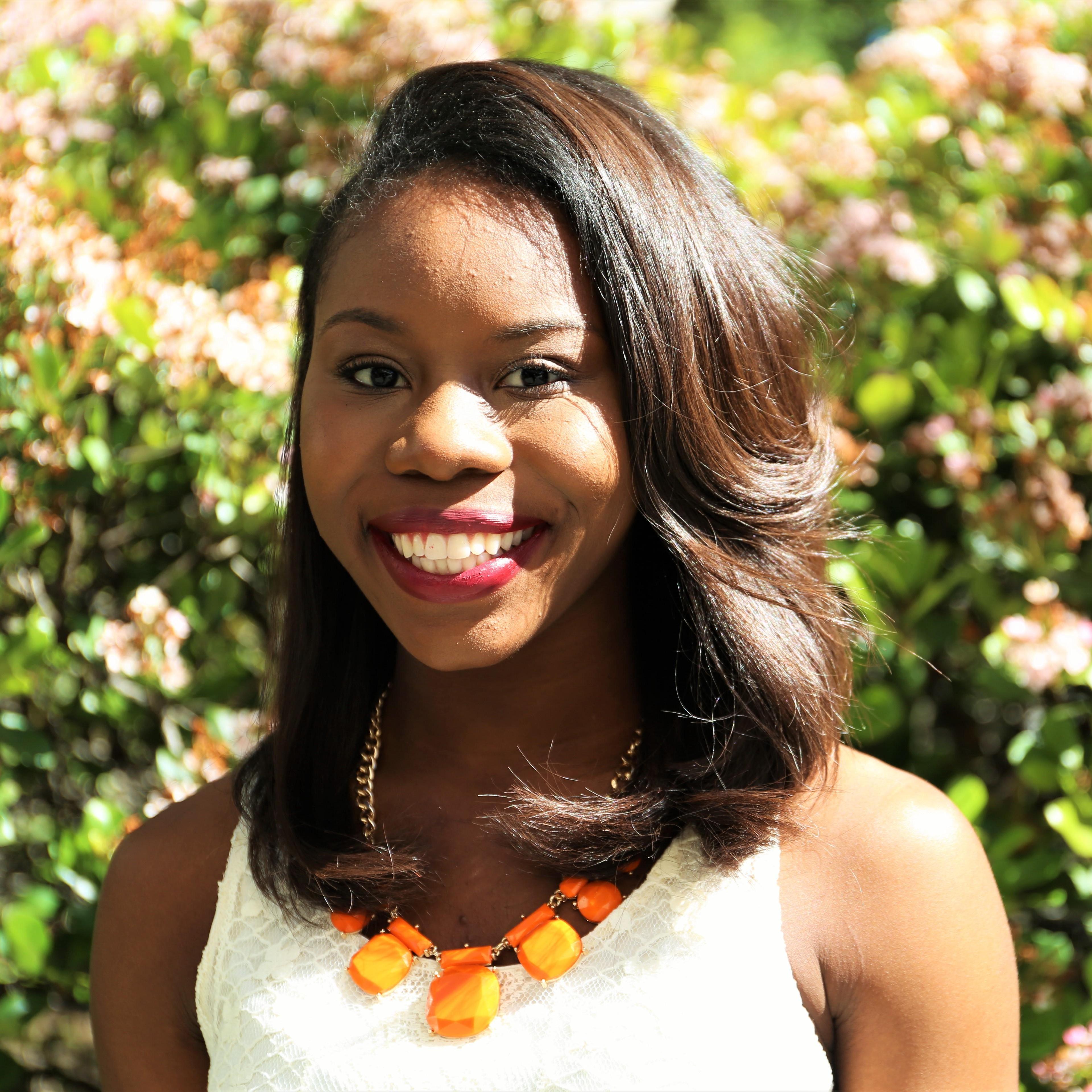 Aaliyah Ward's Profile Photo